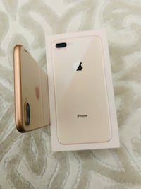 Kutu ile gold iphone 8 plus Talas, 38280