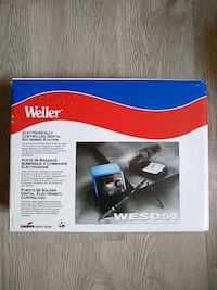Weller Digital Soldering Station Minneapolis, 55401