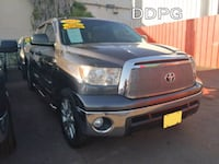 Toyota Tundra Doble Cabina 2012  Houston