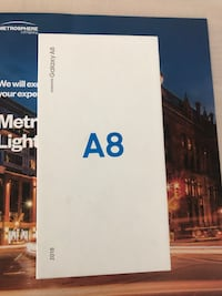 Brand New Samsung A8 - Unlocked and sealed Toronto, M8V 0C2