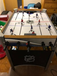 Table hockey Vancouver, V6P 3T7
