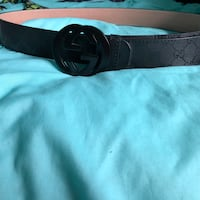 Men's belt Gucci  Brampton, L6Y 2H7