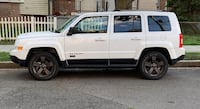 Jeep - Patriot - 2016 Washington