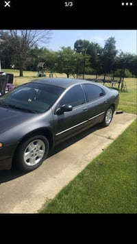 2003 Dodge Intrepid Jeffersonville