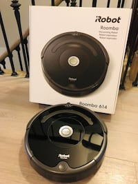 iRobot Roomba 614 - Brand New Open box