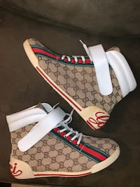 Men's Gucci Shoes size 12 Germantown, 20876