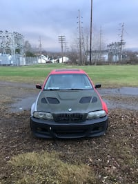2000 BMW 3 Series 328i *if you see this post it's for sale, don't ask if it's available*
