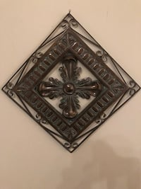 DECORATIVE METAL WALL ART Kitchener, N2A 2W1