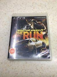 Need for Speed The Run Ps3 Oyunu Yıldırım, 16360