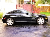 Chrysler - Crossfire - 2007 Boston