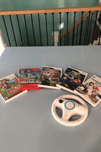 Wii video games - sell together or separate