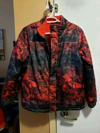 Boys Winter Jacket.  Toronto, M9N 1Z8
