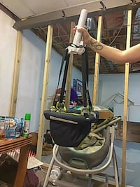 Baby jumperoo Frederick, 21701