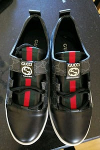 Gucci shoes 10.5 made in italy never worn Hartland, 53029