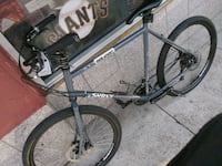 Surly Orge bike steel W/ disc brakes excellent condition San Francisco, 94103
