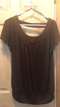 Womans XL top Winton, 95388