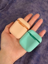 RUBBER AIR POD CASES