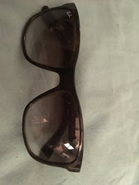 black framed sunglasses with case Oakville, L6K 3R5