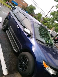 Ford - Edge - 2011 Hyattsville