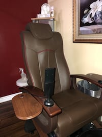 Pedicure spa massage chair Mono
