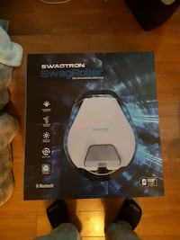 Swagtron swag roller hoverboard Lincoln, L0R