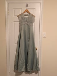 Brand New Green Dress size L