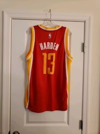 James Harden Swingman Rockets Jersey Hanover, 21076
