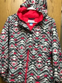 Columbia winter jacket,size medium. Excellent for winter. Anchorage, 99507