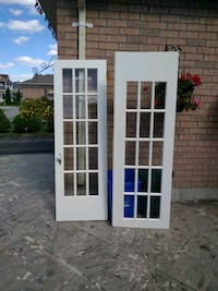 French door 15 panel . Markham, L6E 0J2