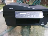 Epson Workforce 310 All In One printer