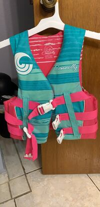 Life Jacket Brownsville, 78521