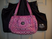 Coach Bag Hagerstown