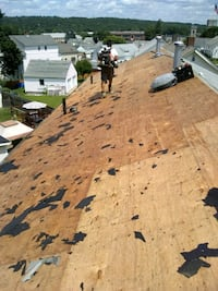 Roof repair Connecticut