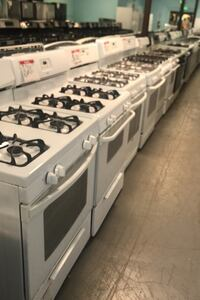 """30"""" gas stoves 10% off Reisterstown, 21136"""