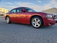 2009 Dodge Charger R/T Baltimore