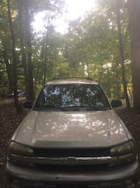 Chevrolet - Trailblazer - 2003 Chapel Hill, 27516