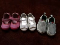 Baby shoes size 3 1128 mi