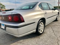 2003 Chevrolet Impala Chicago