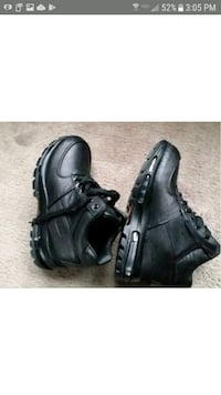 NEW! NIKE ACG BOOTS