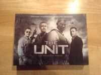 The Unit series DVD's Châteauguay, J6K 1E3