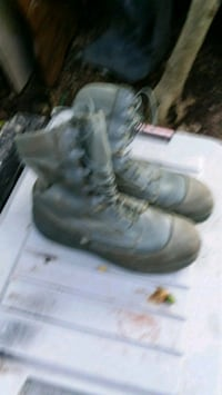 military issue boots North Little Rock, 72116