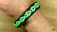 Paracord custom in color and pattern you choose Lloydminster, T9V 3J7