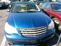 Chrysler - Sebring - 2009 Capitol Heights, 20743