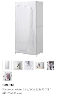 white wooden cabinet with mirror screenshot Burnaby, V5H 0G9