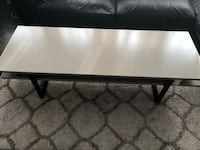 IKEA beige coffee table  Toronto, M2J 1Z3