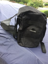 Motorcycle T travel bags Greensboro, 27410