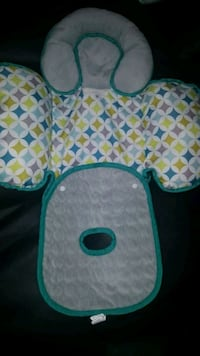 Baby suppourt for carseat like new Lynwood, 90262