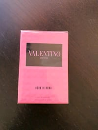 Perfume Valentino Donna Born In Roma 50 ml  Barcelona, 08038
