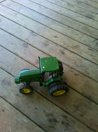 green and black tractor toy Bruce, 38915