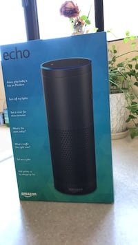 Amazon echo Oakland, 94618
